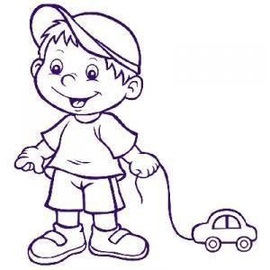 """Auto Aufkleber """"Leon"""""""