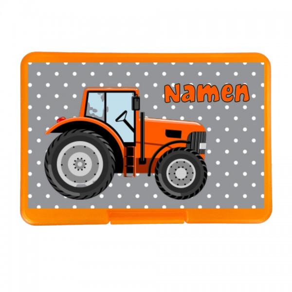 Znüniböxli Traktor