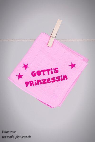 Nuscheli Gotti`s Prinzessin