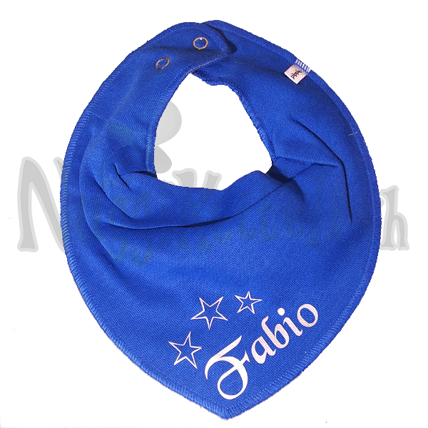 dreieckstuch mit namen bedruckt bedruckt mit namen. Black Bedroom Furniture Sets. Home Design Ideas