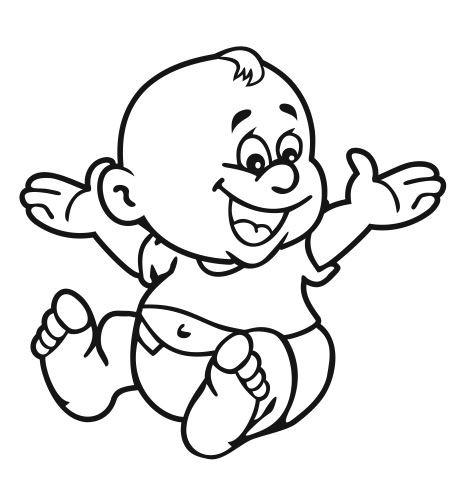Autoaufkleber Baby 9