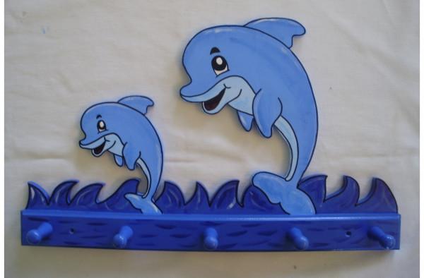 Garderobe Delfin