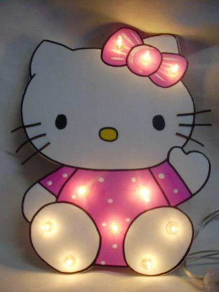 Schlummerlampe Kitty