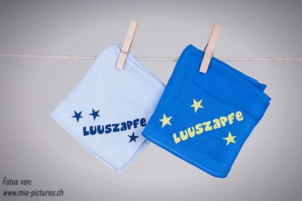 Nuscheli Luuszapfe