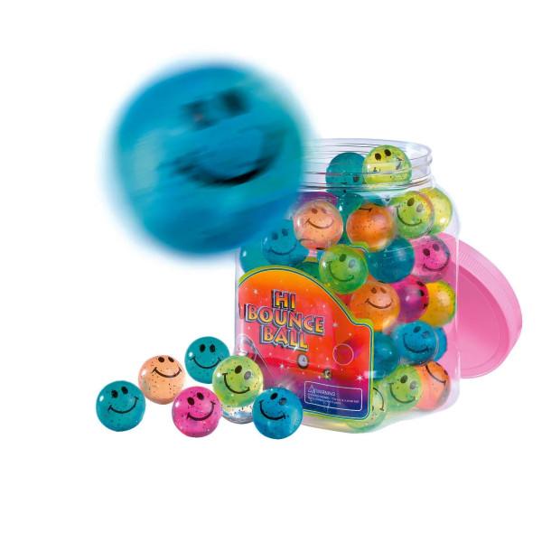 Flummi Smiley