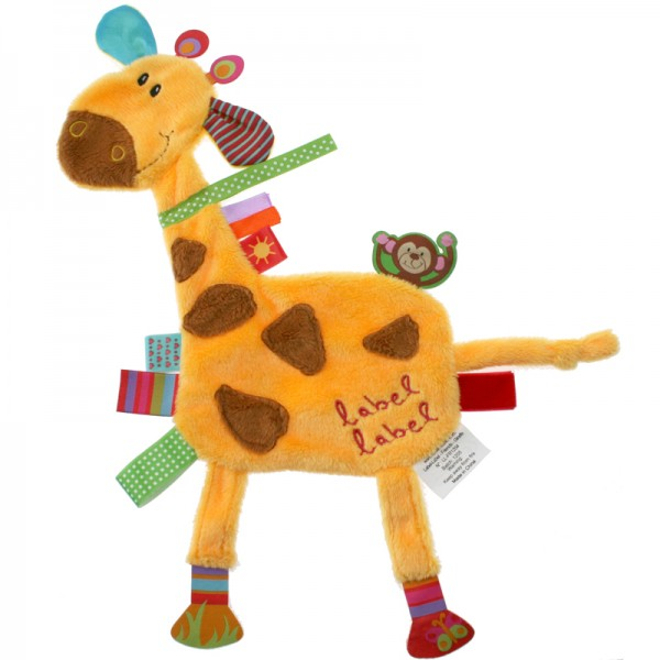 Label Friends Giraffe