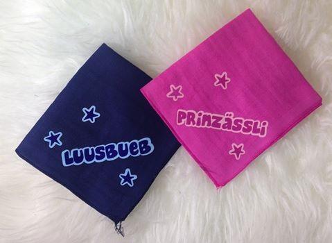 2-farbiges Nuschi (bedruckt)