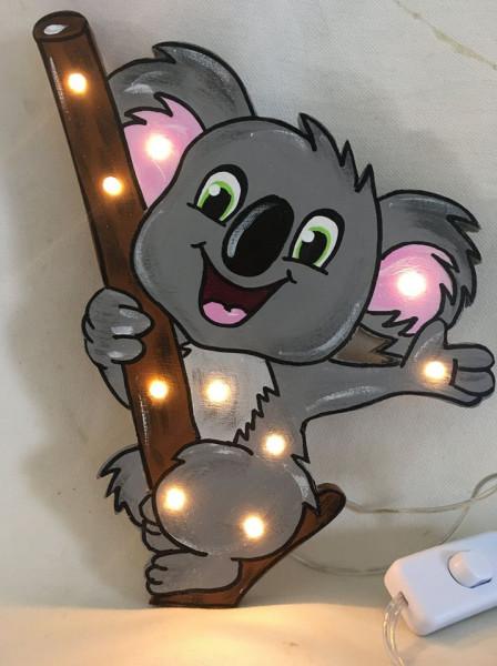 Schlummerlampe Koala