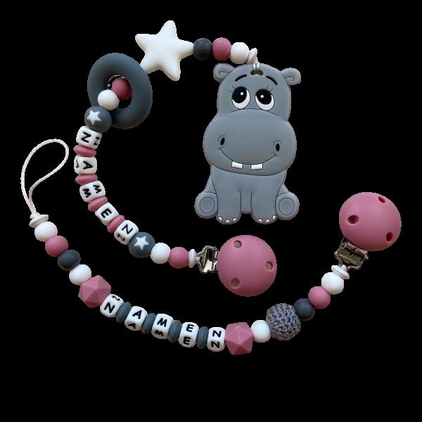Geschenkset Hippo