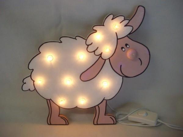 Schlummerlampe Schaf