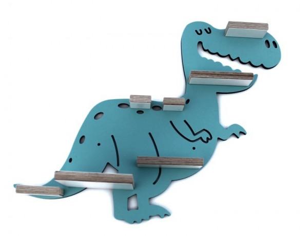 Dino- Regal für die bunte Musikbox