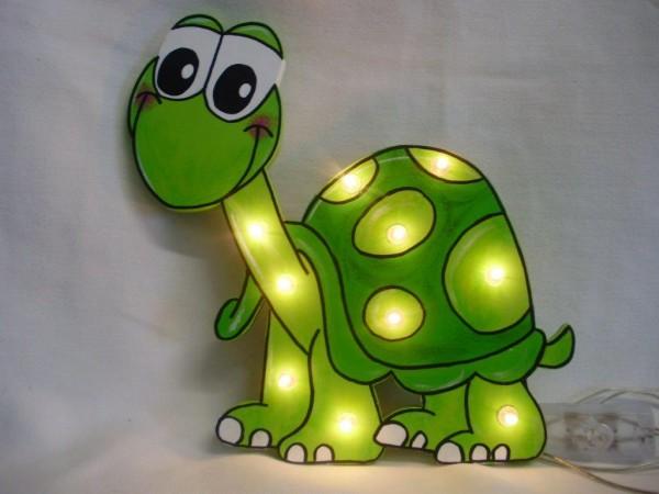 Schlummerlampe Schildkröte