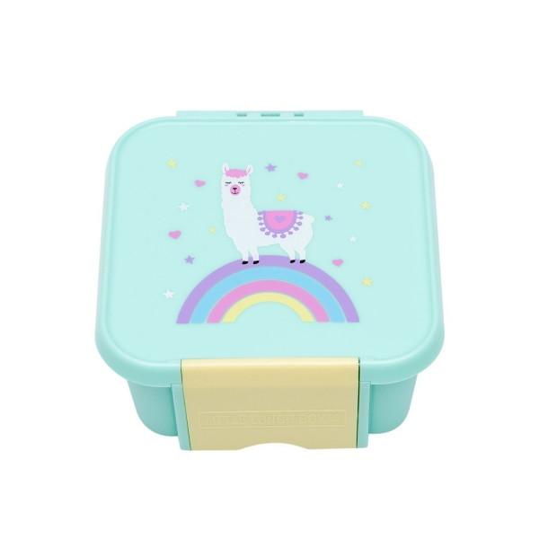 little lunchbox Lama
