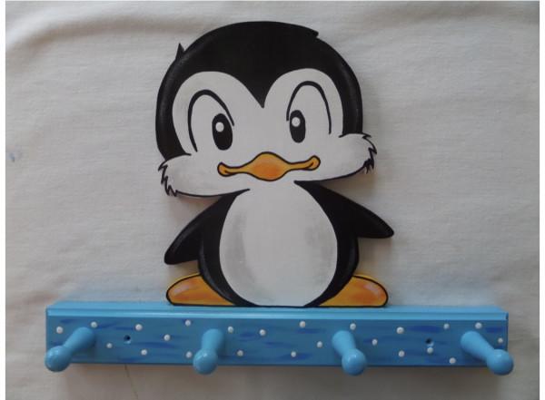 Garderobe Pinguin
