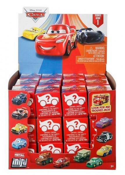 Cars mini Auto