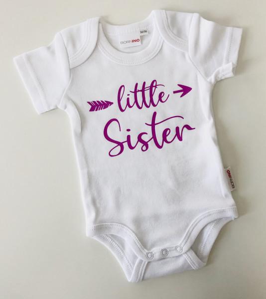 """Body """"little Sister"""""""